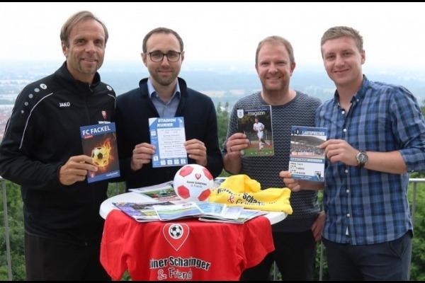 Stadionzeitung der Saison – 1. CfR gewinnt nicht