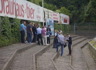Positives Fazit nach DFB-Besichtigung