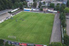 Platzkommission: Spiel heute gegen Freiburg findet statt