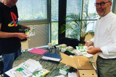 Kartenvorverkauf: Letzte Vorbereitungen laufen