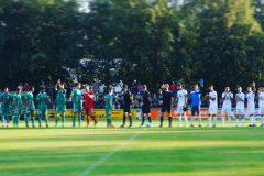 1. CfR erreicht das Viertelfinale im Rothauspokal