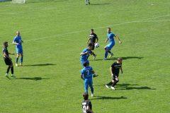 Erste Mannschaft schlägt Neckarsulm 1:0