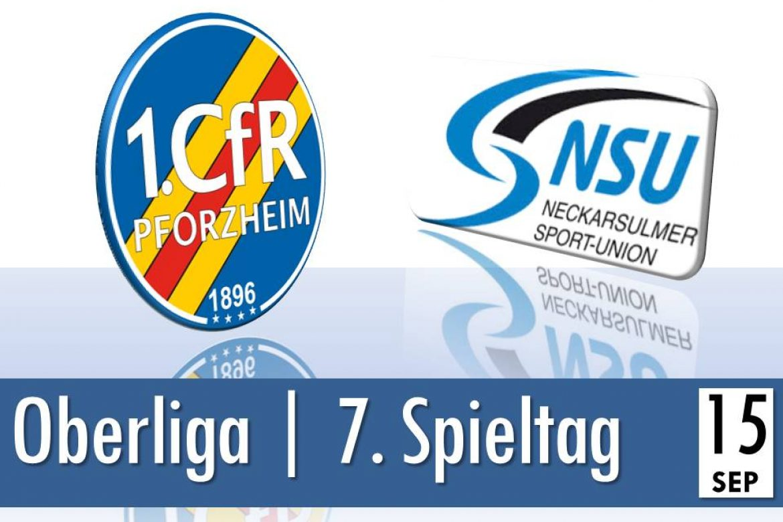 15.09.2018 – Matchday: 1. CfR vs. Neckarsulm