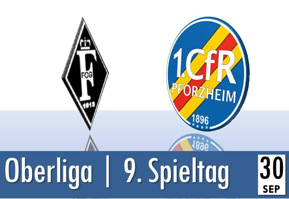 30.09. – Auswärtsspiel in Friedrichstal