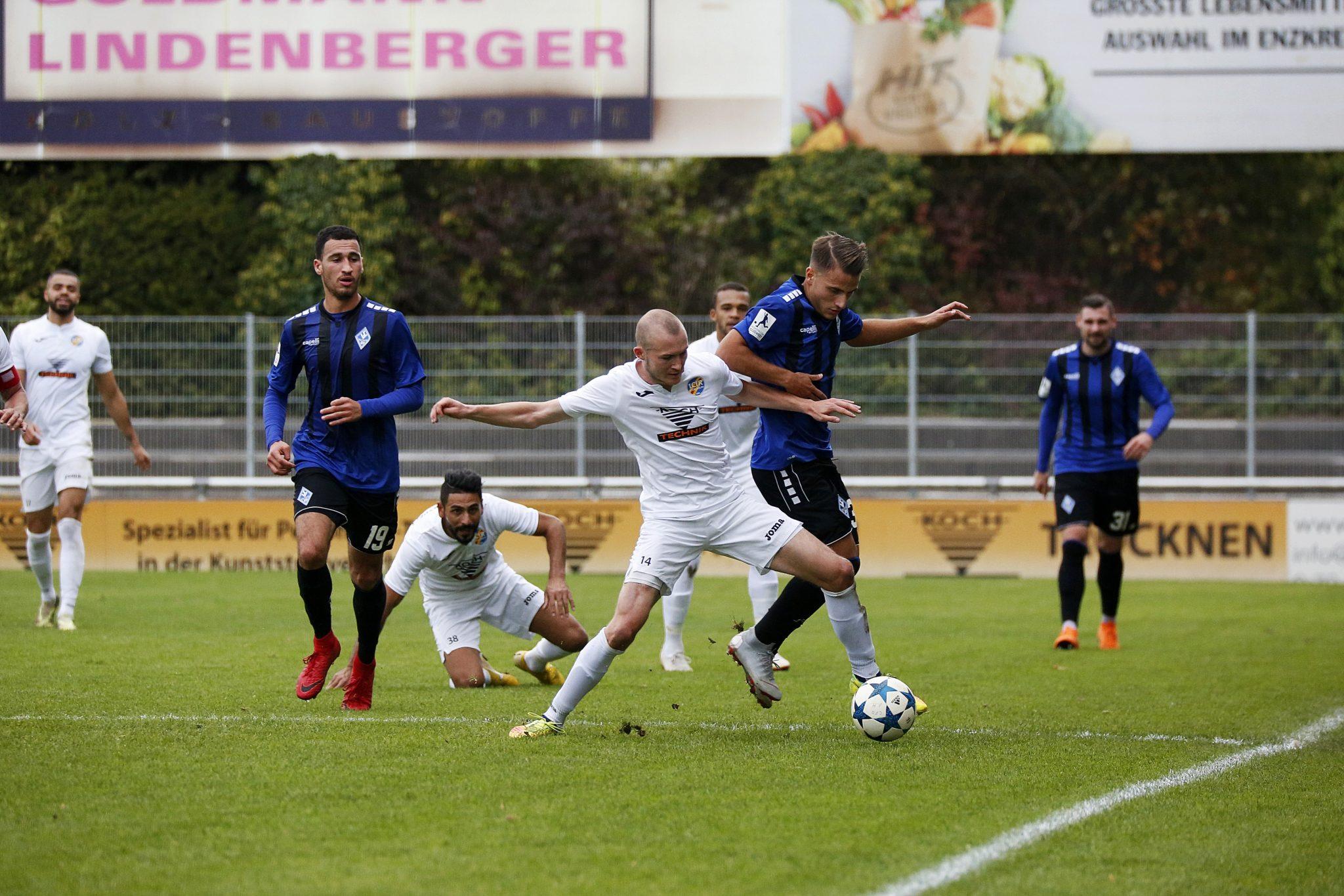 CfR unterliegt im Pokalviertelfinale knapp