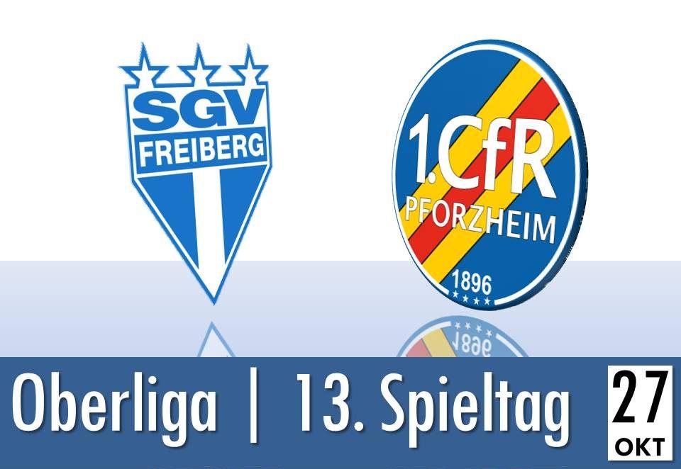 27.10. – Auswärtsspiel in Freiberg