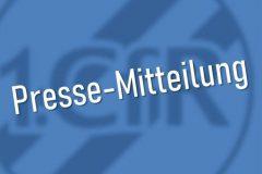 Gemeinsame Pressemitteilung des 1. CfR Pforzheim und Kushtrim Lushtaku