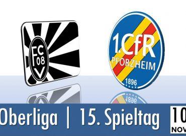 10.11.2018 – Auswärtsspiel in Villingen