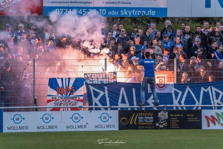 Urteil des Verbands nach Vorfällen beim Spiel gegen die Stuttgarter Kickers