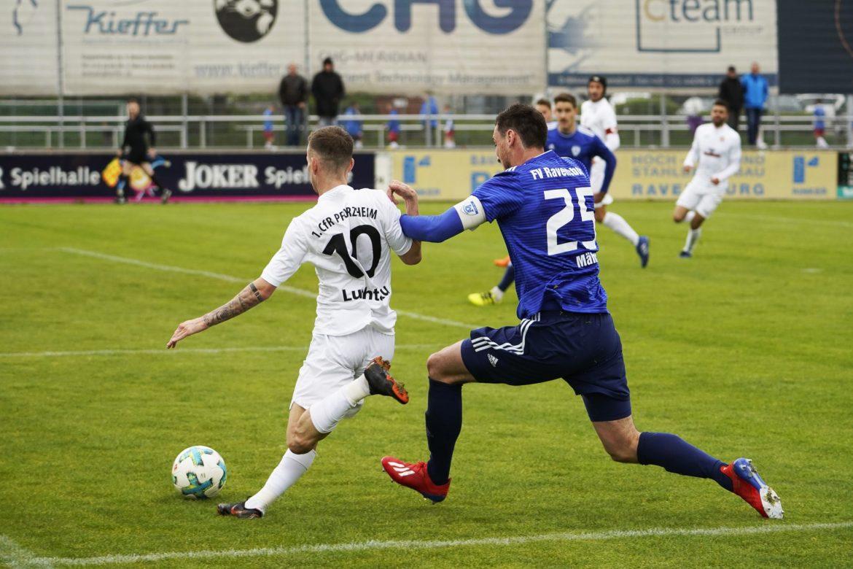 Niederlage in Ravensburg