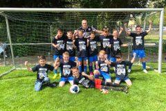 Meisterschaft für U11 Junioren