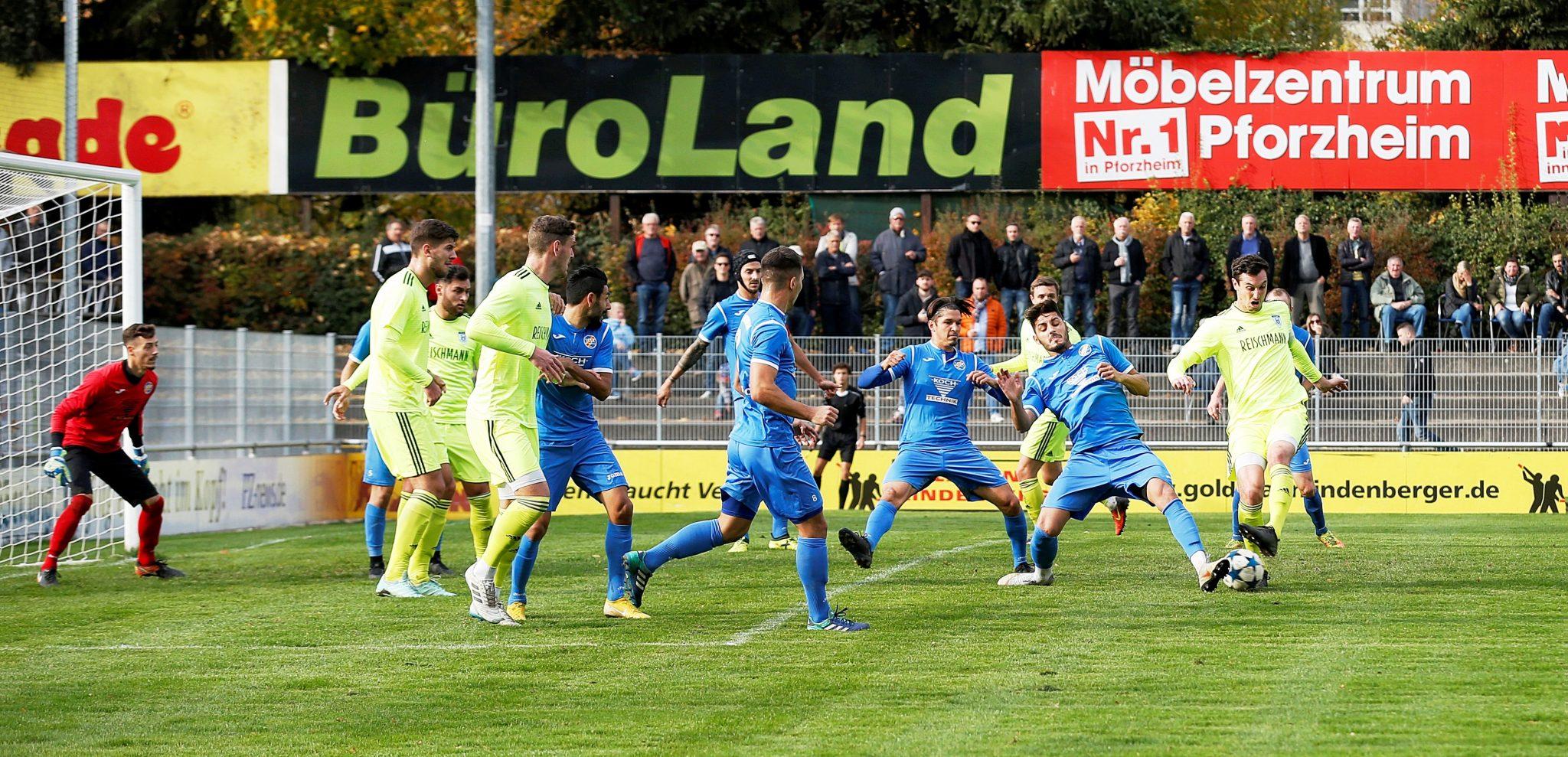 Auswärtsspiel in Ravensburg