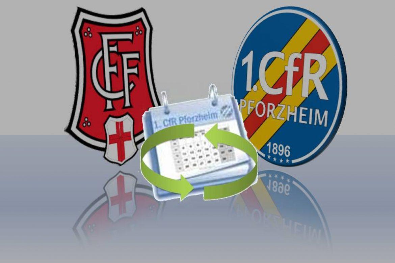 Freiburg-Spiel auf Sonntag verlegt