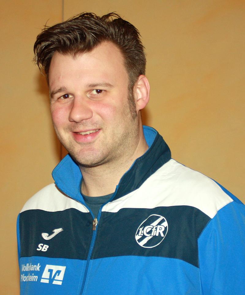 Steffen Bähr