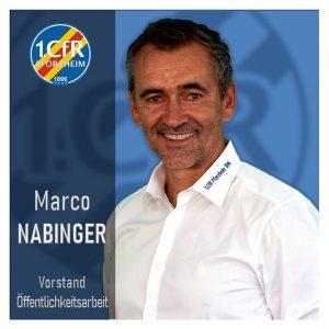 Marco Nabinger