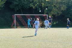 U15: Klarer Auswärtssieg bei der SpVgg Neckarelz