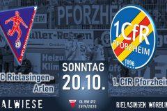 Sonntag: Auswärtsspiel in Rielasingen