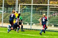 U15 verliert bei SVK 1884/98 Beiertheim