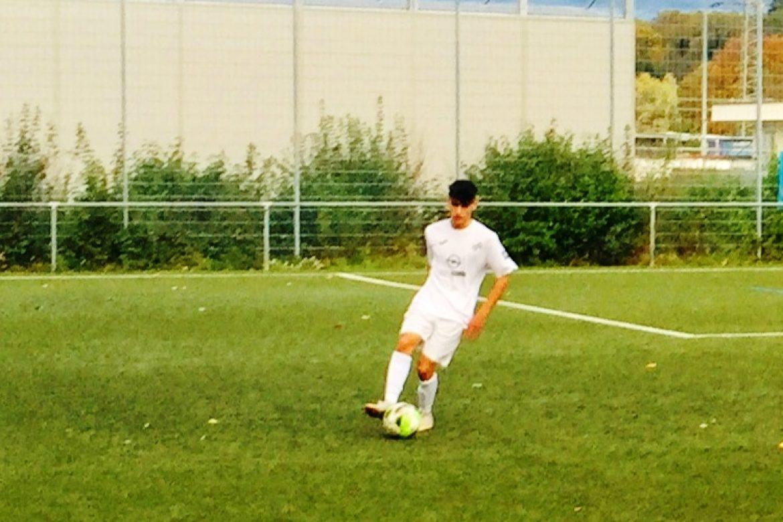 U19 mit 6:4 Heimerfolg gegen den FV Lauda